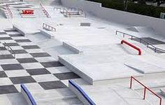 Image result for vans skatepark hb