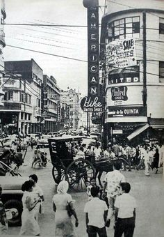 Philippines Culture, Manila Philippines, Philippine Holidays, Philippine Art, Filipino Culture, Historical Landmarks, Baguio, Pinoy, Vintage Pictures