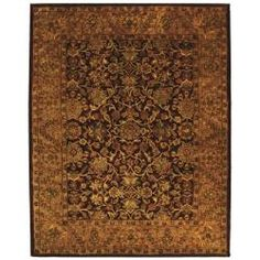 @Overstock - Handmade Taj Mahal Burgundy/ Gold Wool Rug (12' x 15') - An ancient pot-dying technique and dense, thick pile combine beautifully in this hand-spun Mahal rug. This area rug has a burgundy background and a gold border and displays stunning panel colors of ivory, green, red and rust.    http://www.overstock.com/Home-Garden/Handmade-Taj-Mahal-Burgundy-Gold-Wool-Rug-12-x-15/5707496/product.html?CID=214117  $999.99