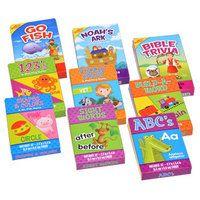 Card Games, 3-ct. Packs