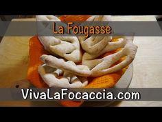 Ricetta Fougasse - VivaLaFocaccia