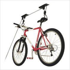 Ceiling Mounted Bike Lift. $23