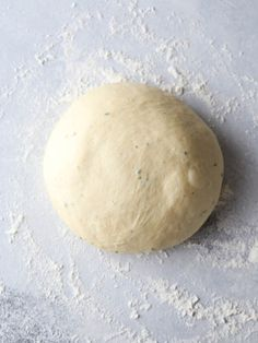 The only homemade pizza dough recipe you'll ever need! Friday night is pizza night at our house, and this is the pizza crust recipe I've made from scratch almost every Friday for many, many years. I'm updating this post today not because I've made any changes— it's always the same, week after week— but because I …