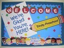 Trinity Preschool Mount Prospect