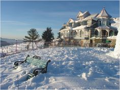 #Welcome to Snow King Retreat ,Shimla, INDIA. #HOTEL Snow King Retreat is #perfect abode, centrally located in the 'Queen of Hills' Shimla Snow King Retreat Shimla (Kufri ) #Best #Online #Booking Hotel In #Kufri .We offer  online booking service with #attractive rates and discounts.  Snow King Retreat is perfect getaway for the discerning adventurer  offering a #magical and  #unforgettable #experience in the #mountains. #snow #hotels #conference #hall #shimla See More At…