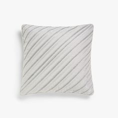 Image of the product Metallic embroidered cushion cover