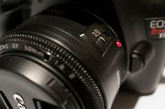 [Photo Tips] Don't Be Afraid of Manual Focus  via @dpschool #phototips #photography