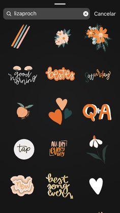 Instagram Words, Instagram Emoji, Friends Instagram, Instagram And Snapchat, Instagram Quotes, Instagram Editing Apps, Ideas For Instagram Photos, Creative Instagram Stories, Instagram Story Ideas