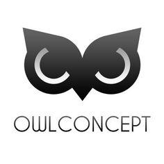 Logo Design New Zealand brings corporate logo design by best Kiwi Logo Designer. One of the Best Graphic Design Agency Auckland, NZ – LDNZ Ltd. Owl Eyes Logo, Owl Logo, Logo Design Samples, Logo Samples, Corporate Logo Design, Best Logo Design, Buho Logo, Pag Web, Advertising Logo