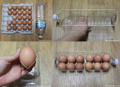 Diy And Crafts, Food And Drink, Eggs, Breakfast, Morning Coffee, Egg, Egg As Food