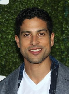Adam Rodriguez — Ethnicity of Celebs | What Nationality Ancestry Race