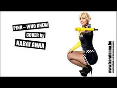 Karai Anna - Who knew (Pink cover)