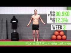 Real-Time Body Transformation Fat Loss Video