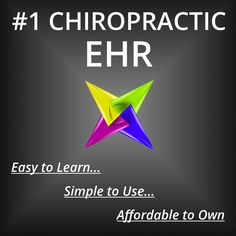 Chiropractic EHR and Practice Management System