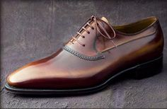 Pierre Corthay.....love a well shod man....