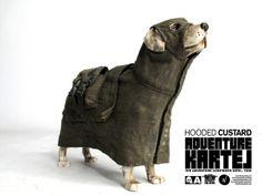 hoodedcustard