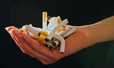 Truco para eliminar de tu casa el asqueroso olor a cigarro de manera natural. ¡Funciona!