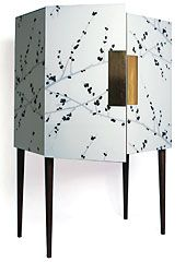 Knowles and Christou Lulu Cabinet