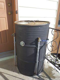 smokers for sale food grade barrels charcoal/smoker bbq