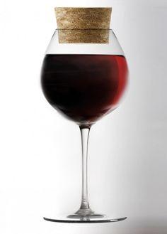 wine glass art http://www.squidoo.com/reading-wine-bottle-labels