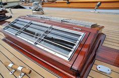 3 Jahre fotographische Begleitung eines wunderbaren Projektes. Neubau 12mR Yacht von Johan Anker bei Robbe&Berking Yachtmanufaktur, Flensburg.