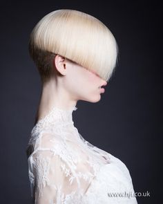 2013 short smooth shaved back - Hairstyle Gallery