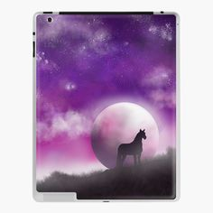 Fantasy Kunst, Designs, Smartphone, Cases, Movie Posters, Horse Silhouette, Iphone Case Covers, Wall Murals, Art Print