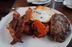 Seattle Eats // Tilikum Place Cafe