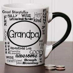 Tumbleweed 'Grandpa' Typography Definition Mugs Tumbleweed http://www.amazon.com/dp/B00HATP1YY/ref=cm_sw_r_pi_dp_OAGwwb1CE2ZJV