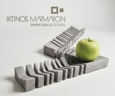 Contemporary design meets up with a enduring material: the marble according to Iktinos Marmaron Greek Recipes, Wine Recipes, Dessert Recipes, Cooking Recipes, Aquafaba, Easter Cookies, Biryani, Frozen Yogurt, Pesto
