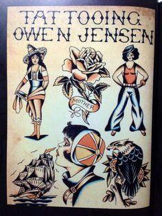 Owen Jensen