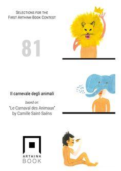 "#VinylArthink contest entry 81  ""Il carnevale degli animali""  based on: ""Il carnevale degli animali"" by Camille Saint-Saëns  https://www.youtube.com/watch?v=5LOFhsksAYw  Tumblr"