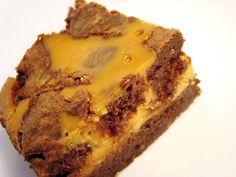 """Receta de """"Filosofía de Sabor"""".  Brownies Chocotorta de  RecetasArgentinas.net  """