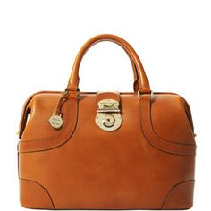 Dooney Doctor's satchel