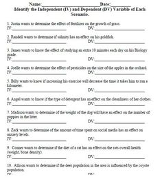 ag science hypothesis worksheet answers curriculum pinterest ag science worksheets and. Black Bedroom Furniture Sets. Home Design Ideas