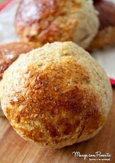 A receita de hoje é especial: Pão Integral de Batata Doce. Para o seu café da manhã ou da tarde ser saudável e delicioso. Clique aqui pra ver receita blog.