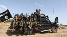 US military conducts operation against al-Shabaab in Somalia...