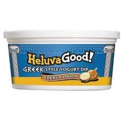 salsas de yogurt