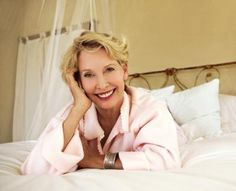 Beauty Tips for Women Over 60