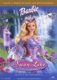 swan lake full movie