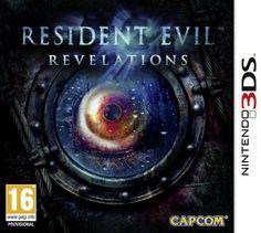 Resident Evil : Revelations: Nintendo 3DS: Amazon.fr: Jeux vidéo
