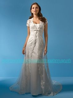Shop Elegant Wedding Dresses with Sleeves, Choose Sleeved Wedding Dresses Online