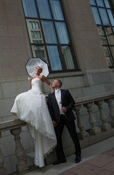 Valerie and Maxime - Ottawa Wedding Magazine