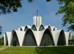 Creve Coeur, MO Saint Louis Abbey   Flickr - Photo Sharing!