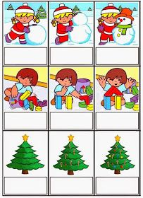 Pro Šíšu: Posloupnosti a porozumeni cteneho slova Sequencing Pictures, Story Sequencing, Sequencing Activities, Brain Activities, Kindergarten Worksheets, Christmas Baby, Christmas Themes, Phonics Flashcards, Alphabet Sounds