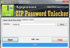 WinRar Password Unlocker is free and it will always be…