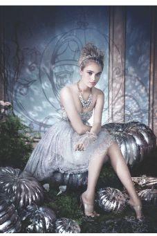 Sephora's Cinderella Collection