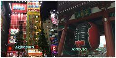 Tokio,Tokyo, Akihibara, Asakusa