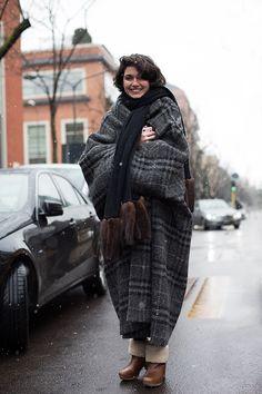 Мне - пальто, и побольше! Часть 2 (большая подборка) / Пальто и шубы / Своими руками - выкройки, переделка одежды, декор интерьера своими руками - от ВТОРАЯ УЛИЦА