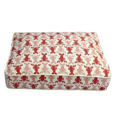 Baxter Bailey & Company Dog Bed // puplife